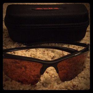 Bolle Warrant unisex sunglasses